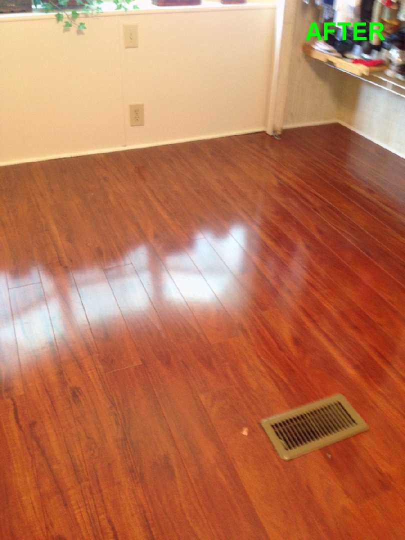 Floors by Tomkatz Manufactured / Mobile Home Repair