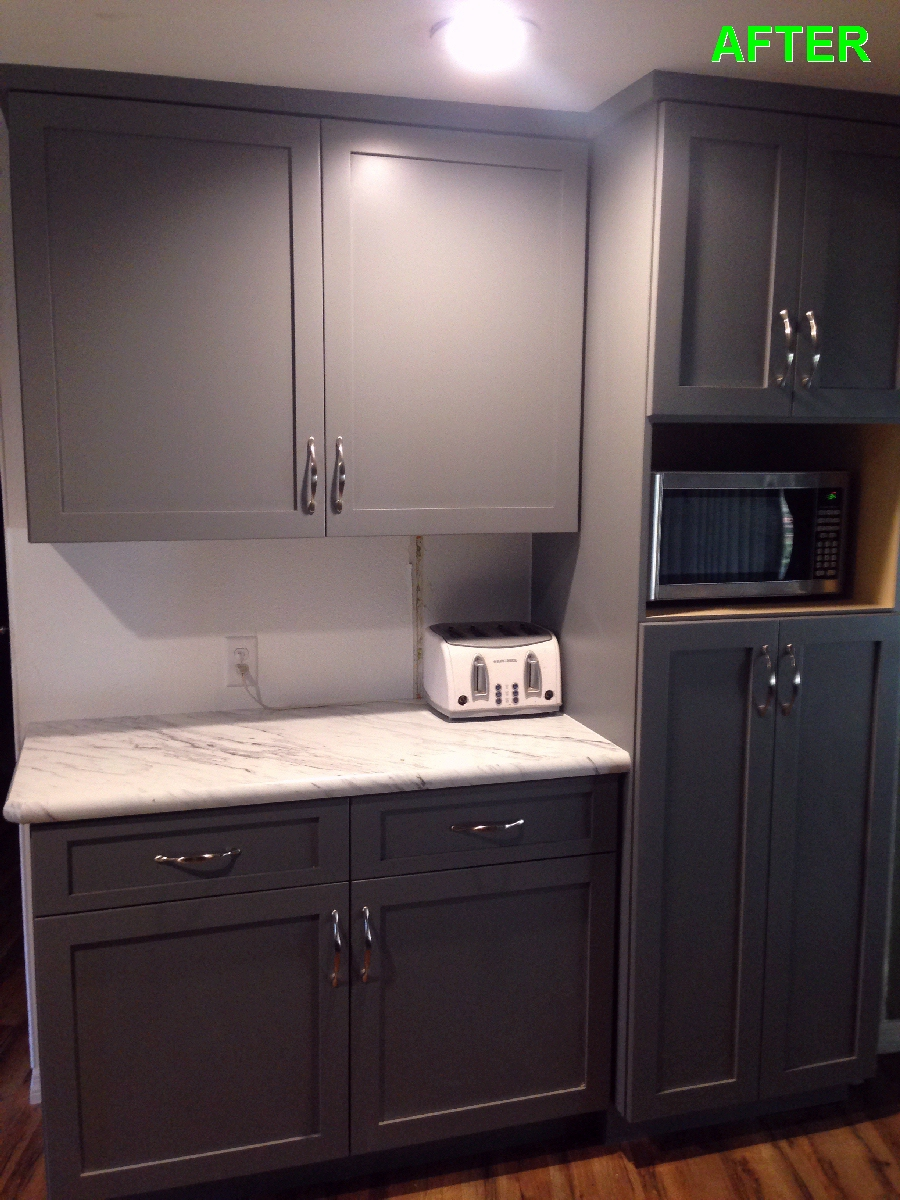 Kitchens by Tomkatz Manufactured / Mobile Home Repair