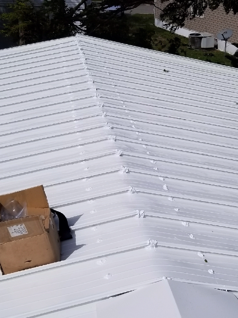 Roof Overs by Tomkatz Manufactured / Mobile Home Repair