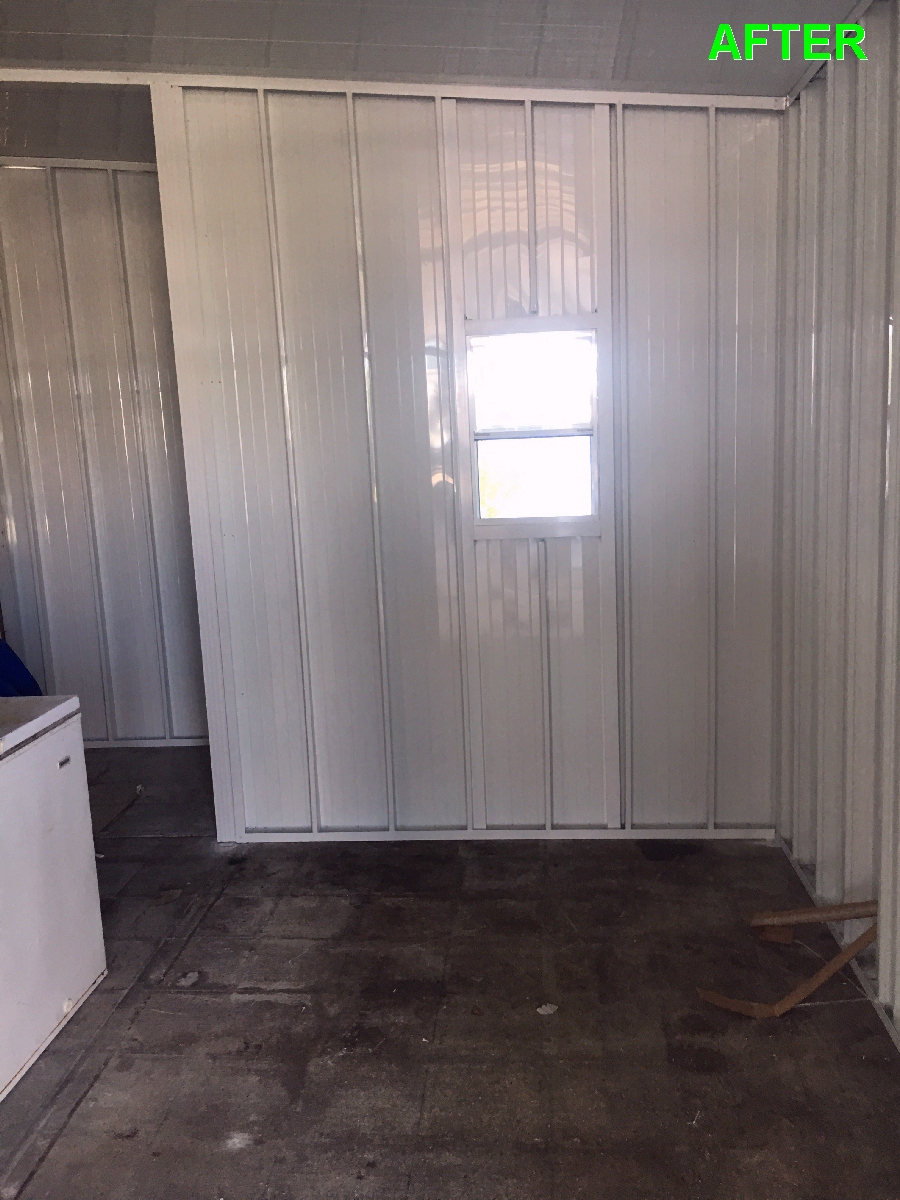 Sheds by Tomkatz Manufactured / Mobile Home Repair